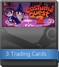 Costume Quest 2 Booster-Pack