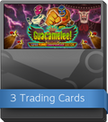 Guacamelee! Super Turbo Championship Edition Booster-Pack