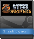Z Steel Soldiers Booster-Pack