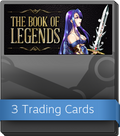 The Book of Legends Booster-Pack