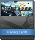 Battle Group 2 Booster-Pack
