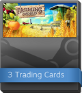Farming World Booster-Pack