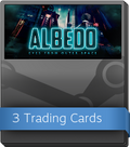 Albedo: Eyes from Outer Space Booster-Pack