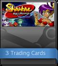 Shantae: Risky's Revenge - Director's Cut Booster-Pack