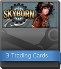Skyborn Booster-Pack