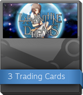 Labyrinthine Dreams Booster-Pack