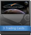 Interplanetary Booster-Pack