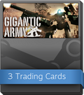 Gigantic Army Booster-Pack