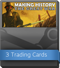 Making History: The Great War Booster-Pack