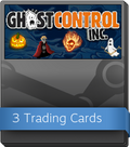 GhostControl Inc. Booster-Pack