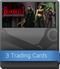 BloodLust Shadowhunter Booster-Pack