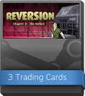 Reversion - The Return Booster-Pack