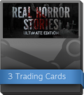 Real Horror Stories Ultimate Edition Booster-Pack
