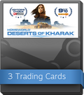 Homeworld: Deserts of Kharak Booster-Pack