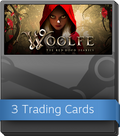 Woolfe - The Red Hood Diaries Booster-Pack