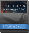 Stellaris Booster-Pack