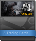 This War of Mine Booster-Pack