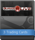 Quake Live Booster-Pack