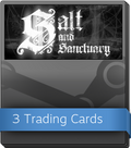 Salt and Sanctuary Booster-Pack
