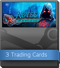 Abyss: The Wraiths of Eden Booster-Pack