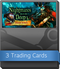 Nightmares from the Deep 3: Davy Jones Booster-Pack