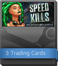 Speed Kills Booster-Pack