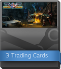 Robowars Booster-Pack