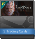 Warhammer 40,000: Dawn of War III Booster-Pack