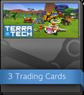 TerraTech Booster-Pack