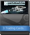 Kromaia Booster-Pack