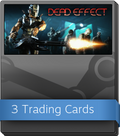 Dead Effect Booster-Pack
