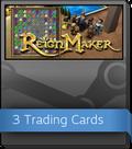 ReignMaker Booster-Pack