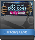 House of 1,000 Doors - Family Secrets Booster-Pack