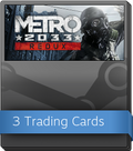 Metro 2033 Redux Booster-Pack