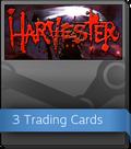 Harvester Booster-Pack