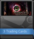 Resident Evil Revelations 2 Booster-Pack