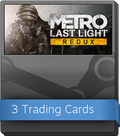 Metro: Last Light Redux Booster-Pack