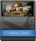 Rise of Nations: Extended Edition Booster-Pack