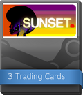 Sunset Booster-Pack