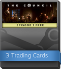 The Council Booster-Pack