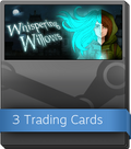 Whispering Willows Booster-Pack