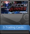 MechRunner Booster-Pack