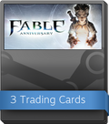 Fable Anniversary Booster-Pack