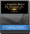The Charnel House Trilogy Booster-Pack