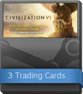 Sid Meier's Civilization VI Booster-Pack