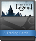 Endless Legend Booster-Pack