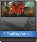 Tonight We Riot Booster-Pack