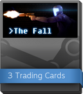 The Fall Booster-Pack