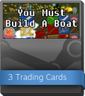 You Must Build A Boat Booster-Pack