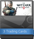 The Witcher 3: Wild Hunt Booster-Pack